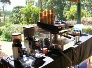 Gold Coast Coffee Functions