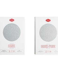 Able Stainless Steel Disk Filter Fine