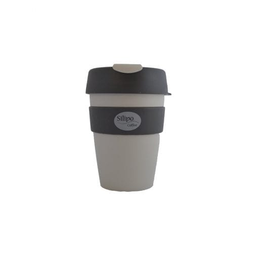 Silipo Coffee Keep Cup without Packaging