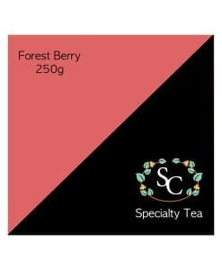 Forest Berry Tea