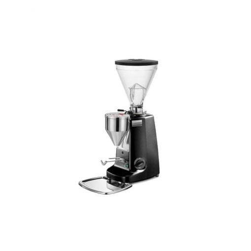 Mazzer Super Jolly Electronic Coffee Grinder Black