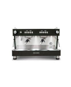 Ascaso Barista T One 2 Group Black