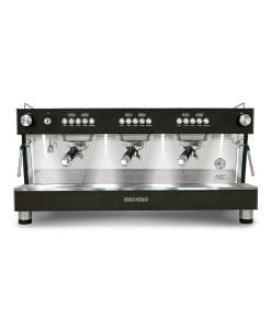 Ascaso Barista T One 3 Group Black