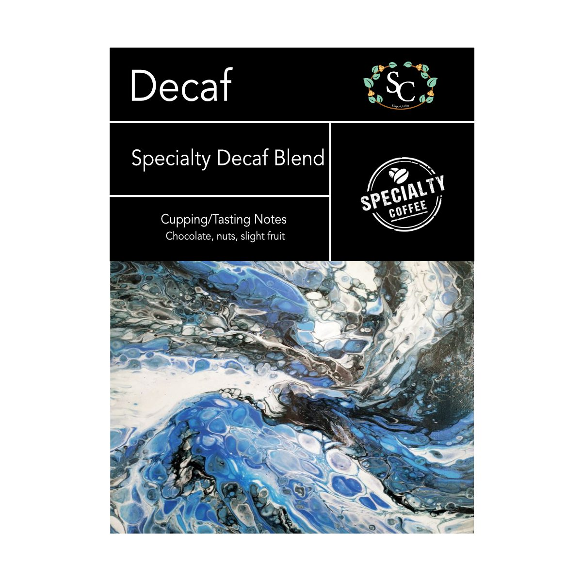 Specialty Decaf blend